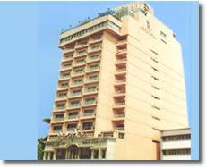 Royal Crown Hotel Cairo Egypt