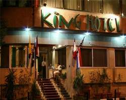 King Hotel Cairo Egypt