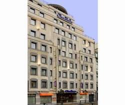 Citadines Toison d Or Hotel Brussels Belgium