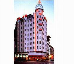 Comfort Art Hotel Siru Brussels Belgium