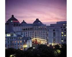 Conrad Hotel Brussels Belgium