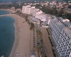 Cote D Azur De Cham Resort Latakia Syria