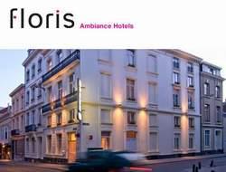 Floris Louise Hotel Brussels Belgium