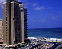 Sheraton Montazah Hotel Alexandria Egypt