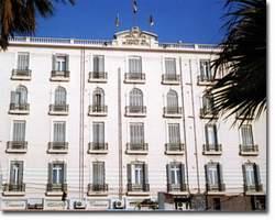 Le Metropole Paradise Inn Hotel Alexandria Egypt
