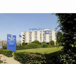 Holiday Inn Garden Court Hotel Brussels Belgium