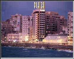 Plaza Hotel Alexandria Egypt