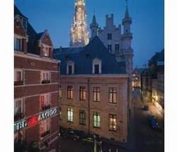 Rocco Forte Hotel Amigo Belgium