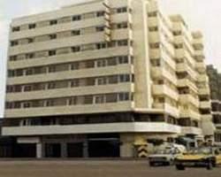 Hotel Delta Alexandria Egypt