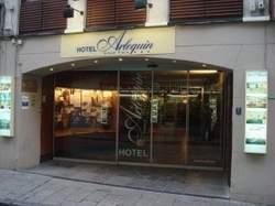 Floris Arlequin Grand Place Hotel Brussels Belgium