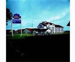 Hotel AC Brussels Wavre Belgium