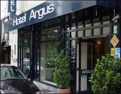 Hotel Argus Brussels Belgium