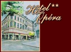 Hotel Opera Brussels Belgium