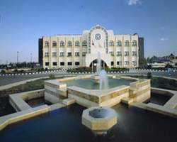 Bosra Cham Palace Bosra Syria