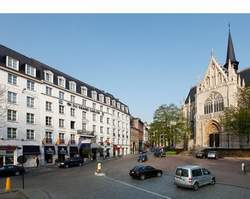 NH Hotel du Grand Sablon Brussels Belgium