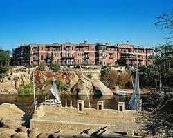 Sofitel Old Cataract Hotel Aswan Egypt