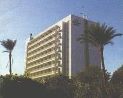 New Cataract Hotel Aswan Egypt