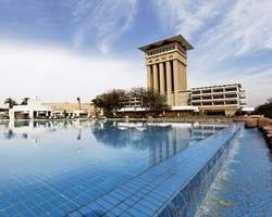 Movenpick Resort Aswan Elephantine Island Egypt
