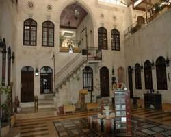 Diwan Hotel Aleppo Syria