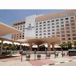 Ceylon Continental Hotel Colombo Sri Lanka