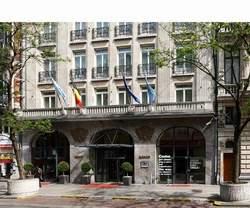 NH Atlanta Hotel Brussels Belgium