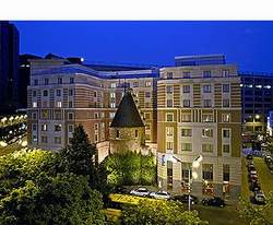 Hotel Novotel Centre Tour Noire Brussels Belgium