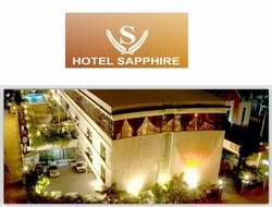 Sapphire Hotel Colombo Sri Lanka