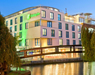 Holiday Inn London Camden Lock Hotel United Kingdom