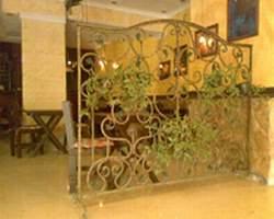 Sands Hotel Palmyra Syria
