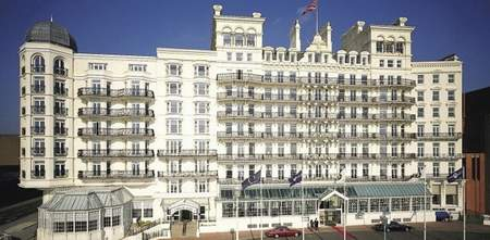 De Vere The Grand Hotel Brighton United Kindgom