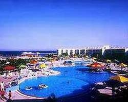 Holiday Inn Resort Safaga Palace Hurghada Egypt