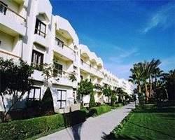 Helnan Regina Resort Hurghada Egypt