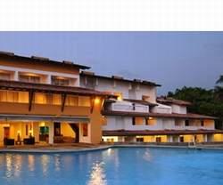 Amaya Reef Resort and Spas Hikkaduwa Sri Lanka