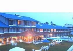 Hotel Coral Sands Hikaduwa Sri Lanka