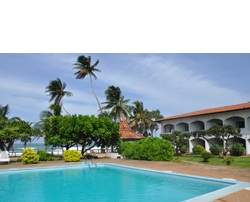 Hotel Lanka Supercorals Hikaduwa Sri Lanka