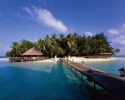 Angsana Resort and Spa North Male Atoll Maldives