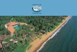 Mermaid Hotel and Club Kalutara Sri Lanka