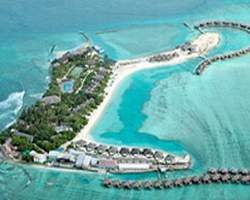 Dhonveli Beach and Spa North Male Atoll Maldives
