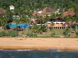 Tangerine Beach Hotel Kalutara Sri Lanka