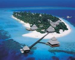 Club Rannalhi Island South Male Atoll Maldives