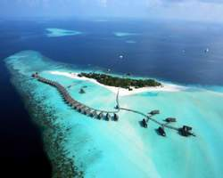 Cocoa Island Resort South Male Atoll Maldives