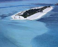 Fun Island Resort South Male Atoll Maldives