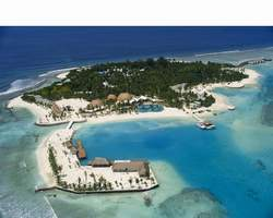 Kandooma Tourist Resort South Male Atoll Maldives