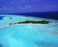 Rihiveli Beach Resort South Male Atoll Maldives