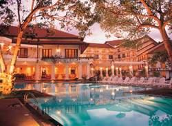 Hotel Mahaweli Reach Kandy Sri Lanka