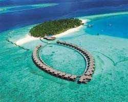 Vilu Reef Beach and Spa Resort Dhaalu Atoll Maldives