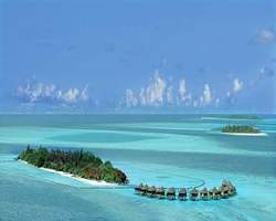 Komandoo Island Resort Lhaviyani Atoll Maldives