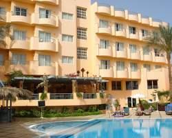 Sea Garden Hotel Hurghada Egypt