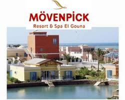 Movenpick Resort And Spa El Gouna Egypt