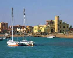 Rihana Resort El Gouna Egypt